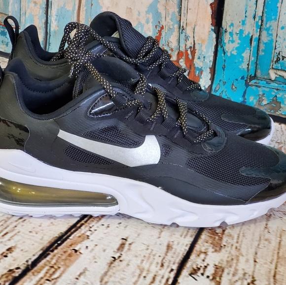 Nike Air Max 27 React Womens 85